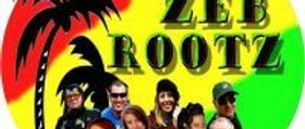 ZEB ROOTZ LIVE AT HOF 25.09.2021
