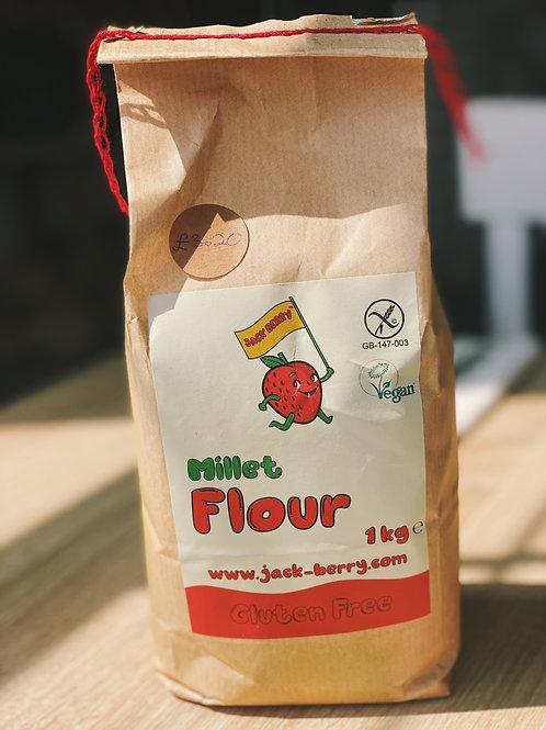 Millet Flour 1kg