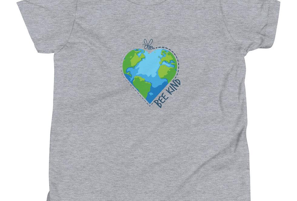 Bee kind Earth T-Shirt