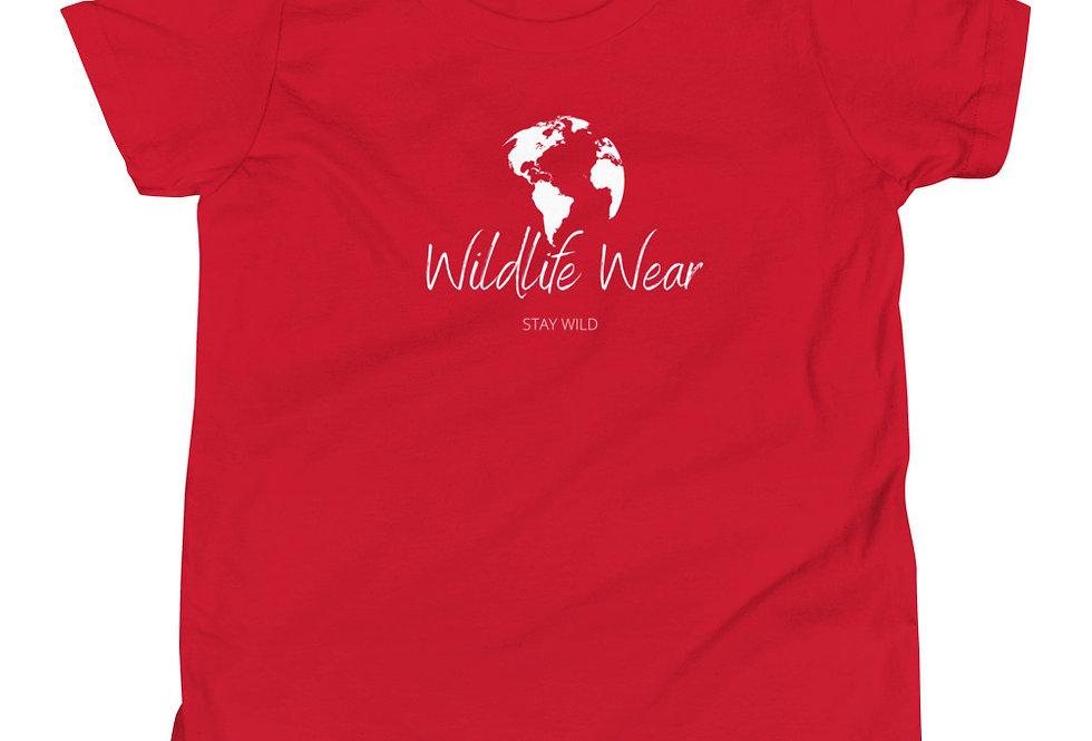 Wildlife Wear T-Shirt