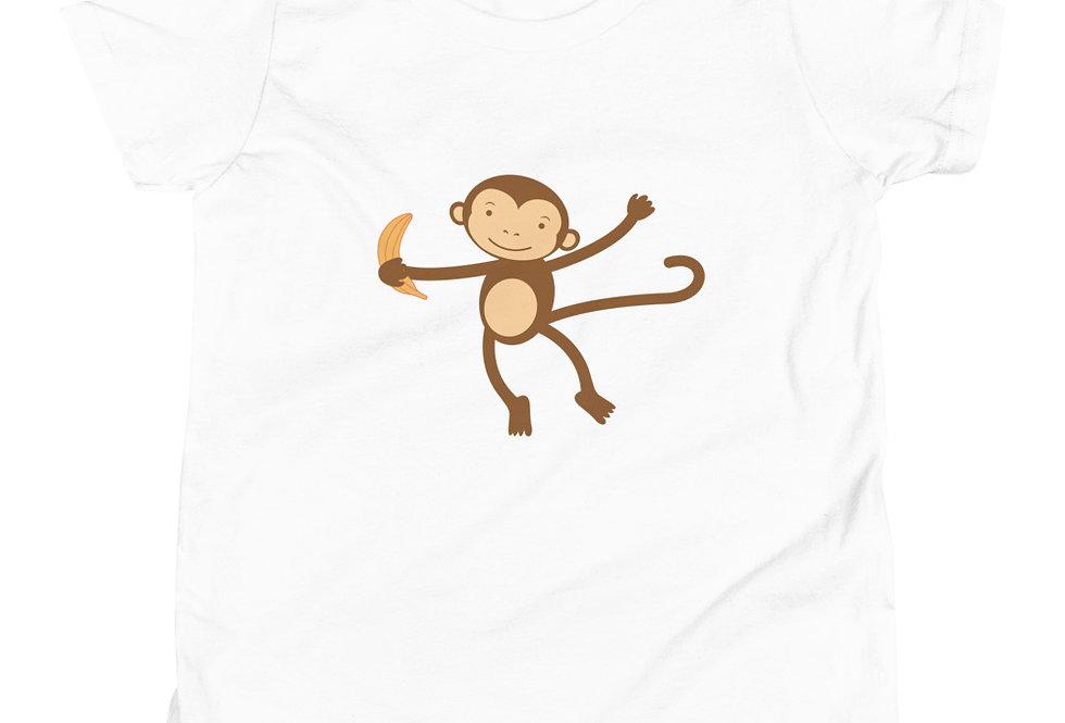 Banana Monkey T-Shirt