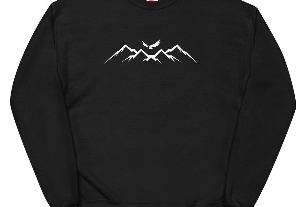 Eagle Mountain sweatshirt