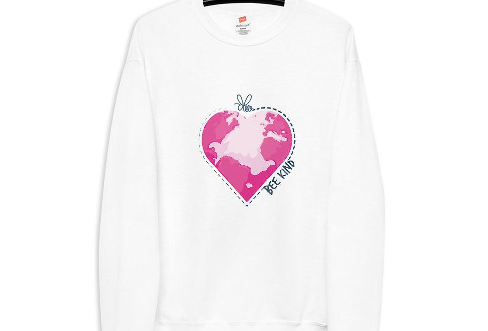 Bee Kind sweatshirt
