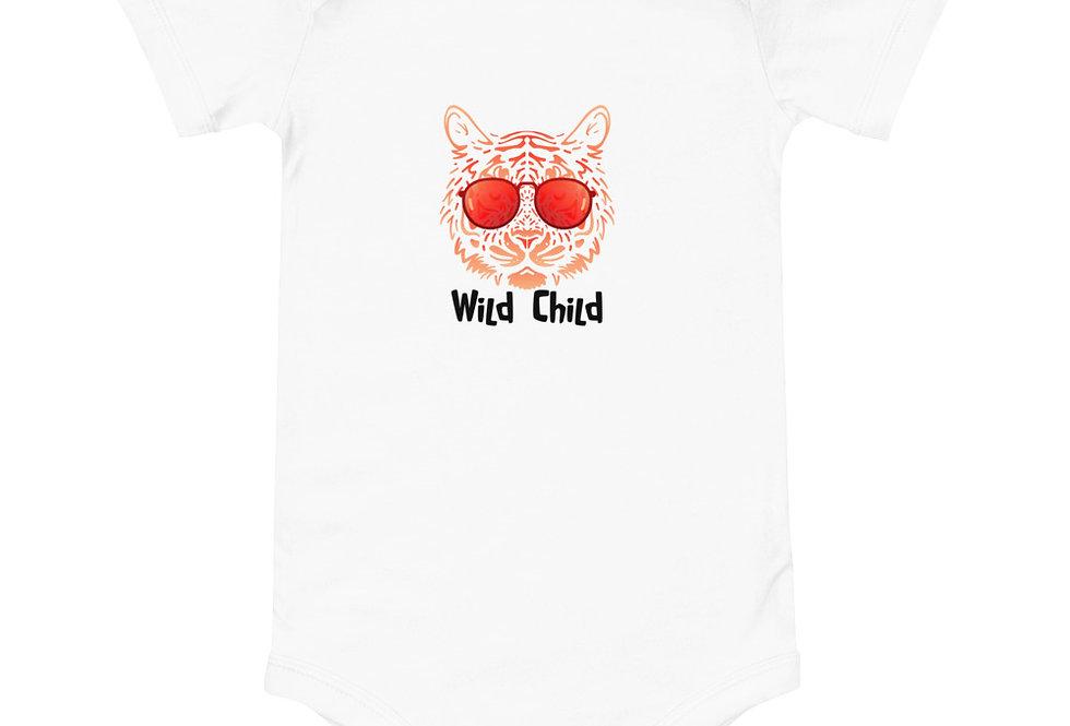 Baby Wild Child one piece