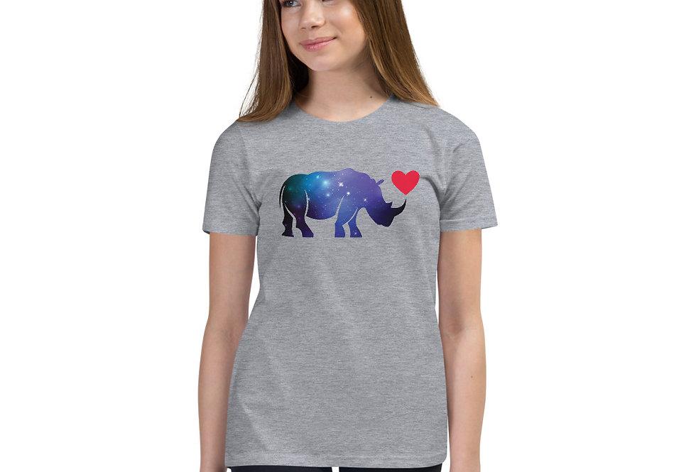 Galaxy Rhino T-Shirt