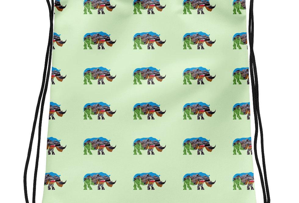 Adventure Rhino drawstring