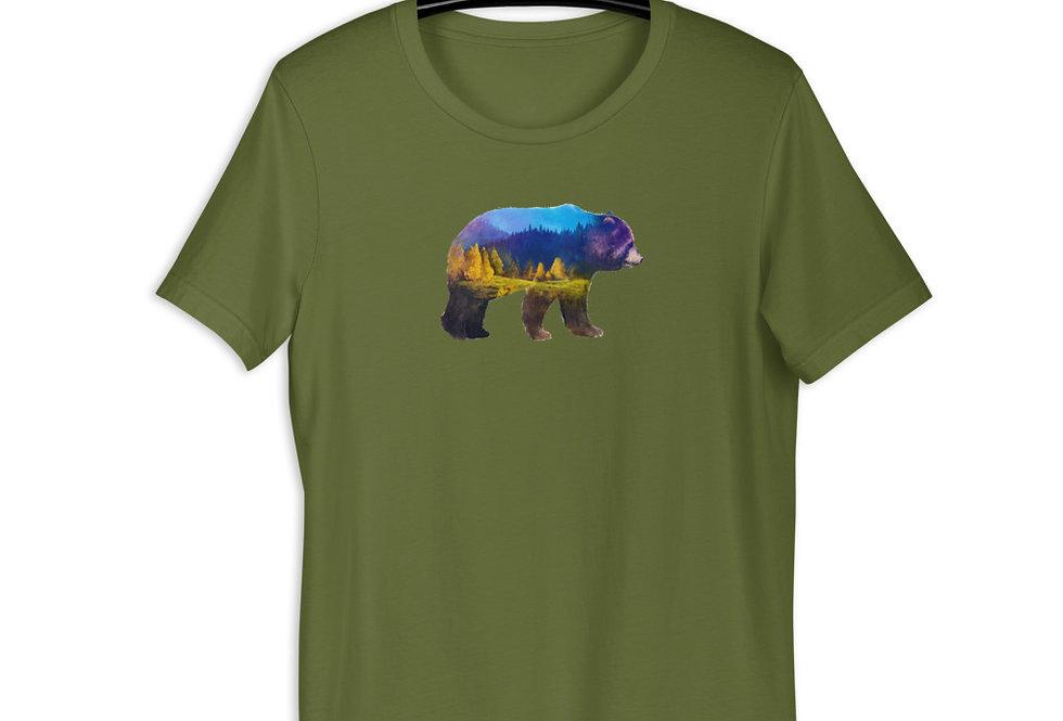Bear adventure T-Shirt