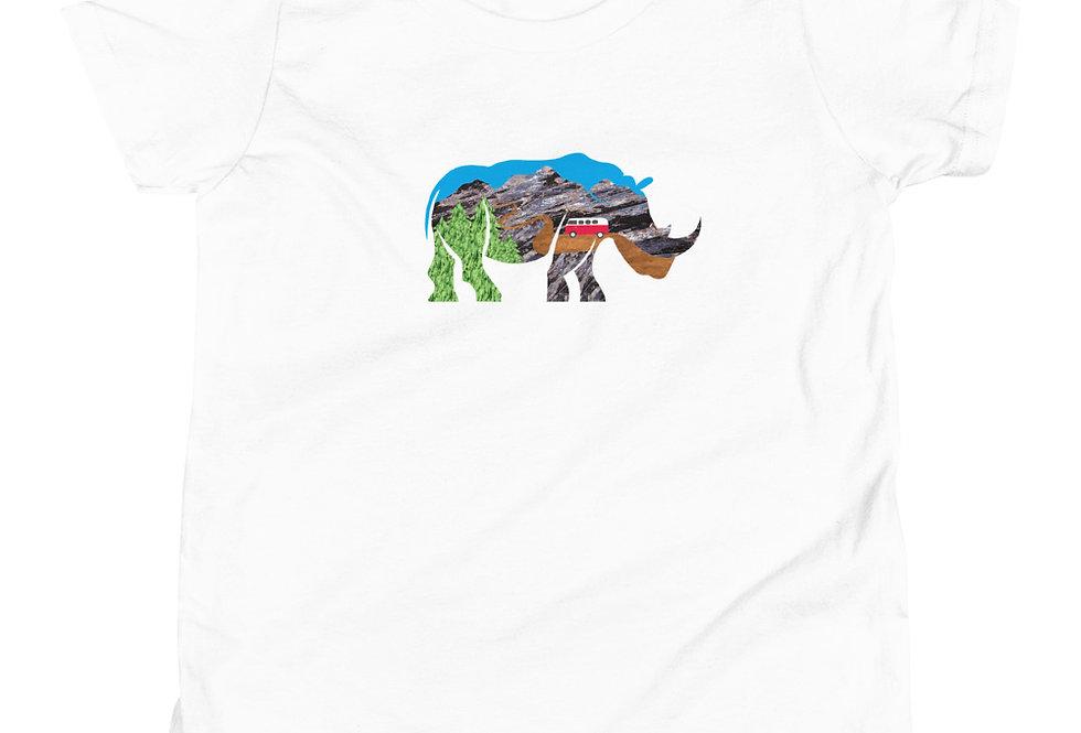Adventure Rhino T-Shirt