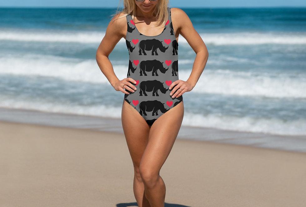 Rhino Swimsuit