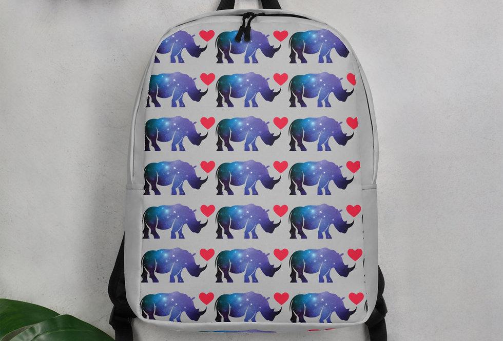 Galaxy Rhino Backpack