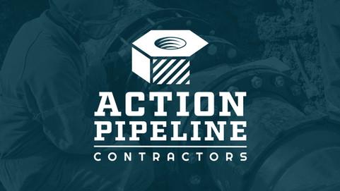 Action Pipeline Contractors