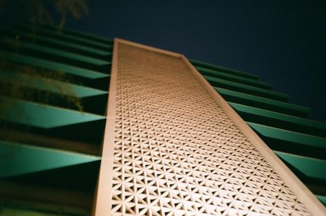 U-Haul Towers