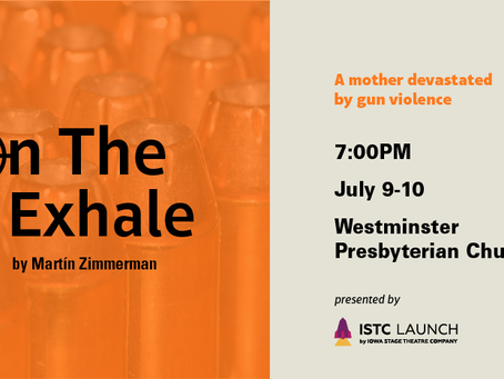 """""""On The Exhale"""" Examines Gun Violence in America"""