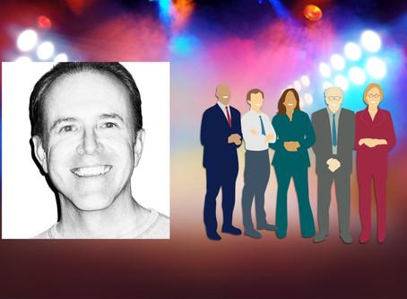 Creating Caucus Chaos: Robert John Ford's Newest Musical