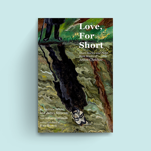 Pre-order Love, for Short: Special Edition