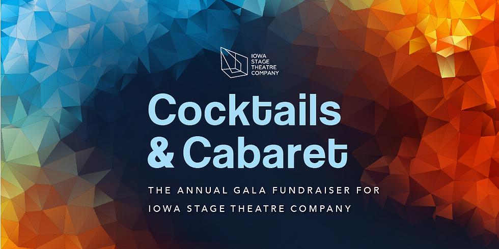 Cocktails & Cabaret 2021