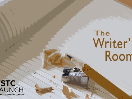 The Writer's Room Returns Feb 18, 2020!