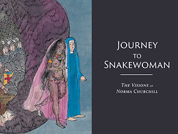 JOURNEY TO SNAKEWOMAN