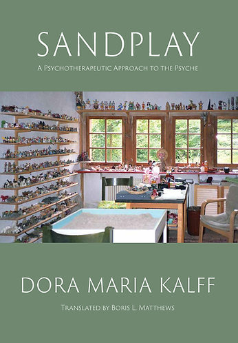 Dora Kalff: Sandplay