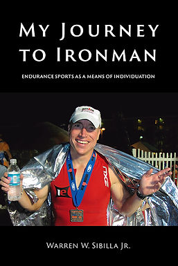 MY JOURNEY TO IRONMAN