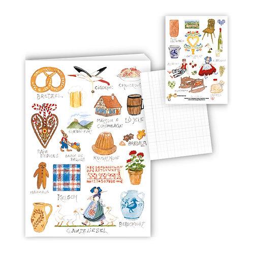 Cahier Symboles