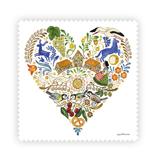 Coeur d'Alsace