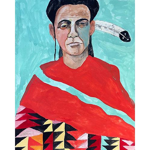Le « Native American»