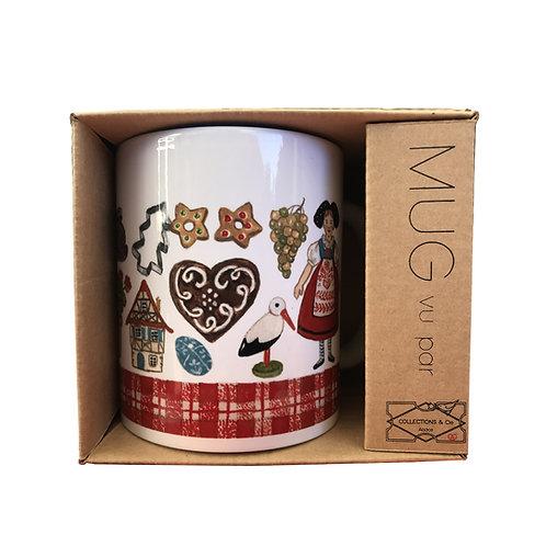 Mug Symboles