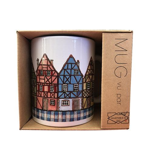Mug facades