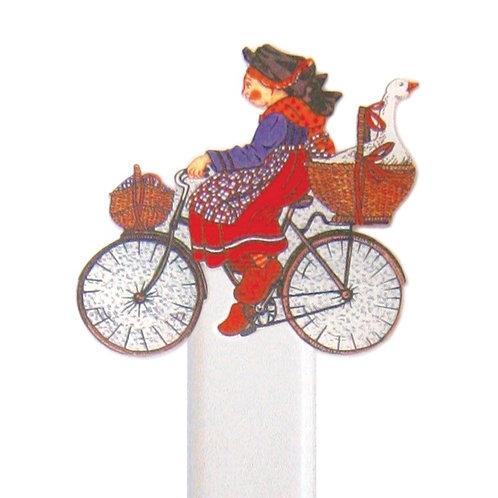 Marque-Pages plexi Alsacienne Vélo