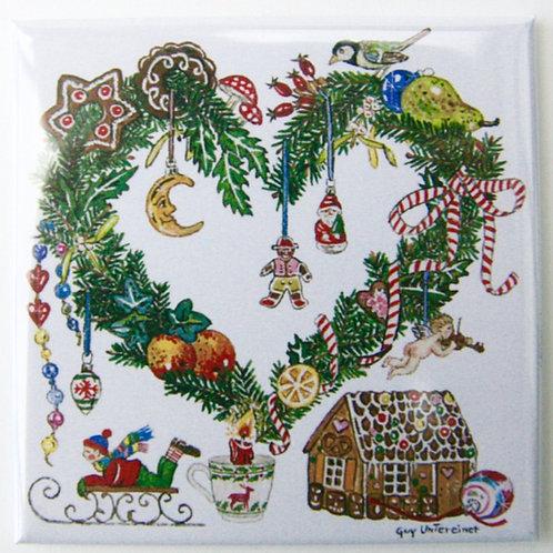 Coeur de Noël