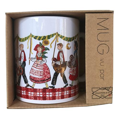 Mug Farandole