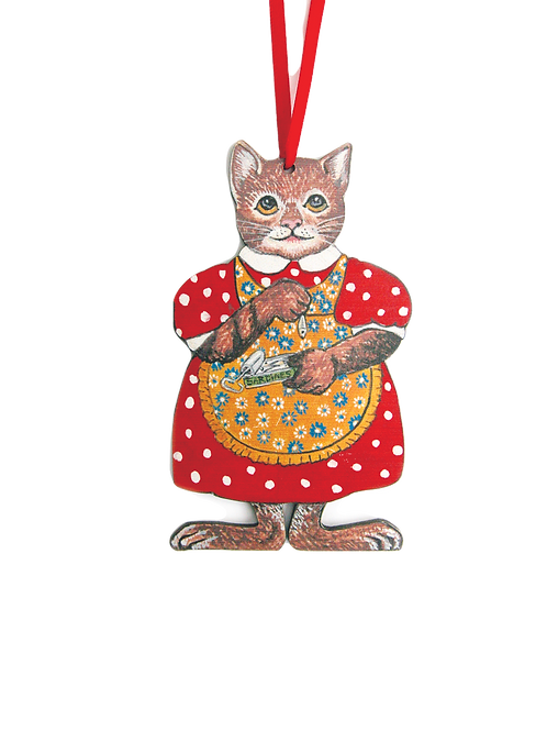Chatte Minette