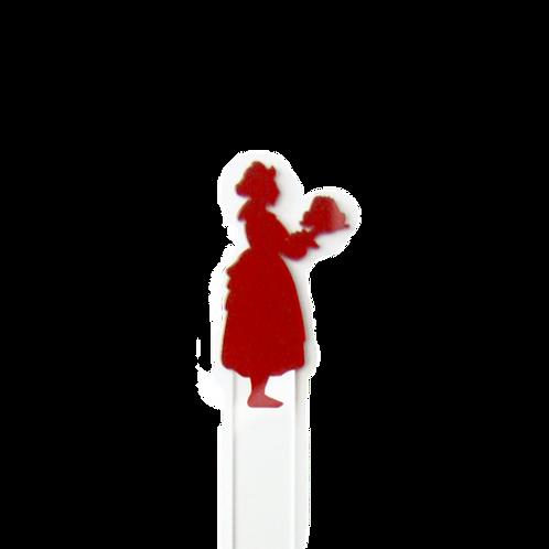 Kougelhopf rouge