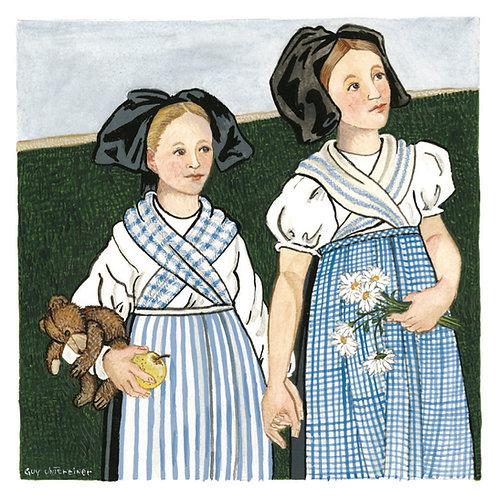 Marie et Louise