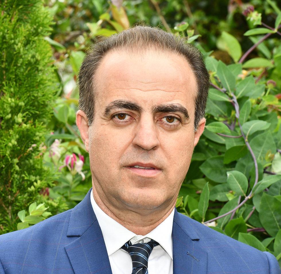 Ali Moayed
