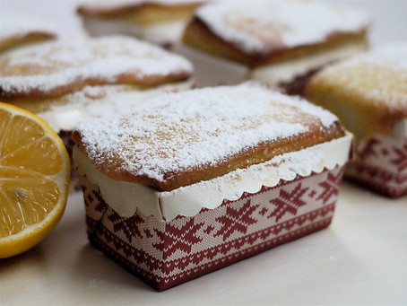 New Online Teens Christmas Baking Classes just announced!