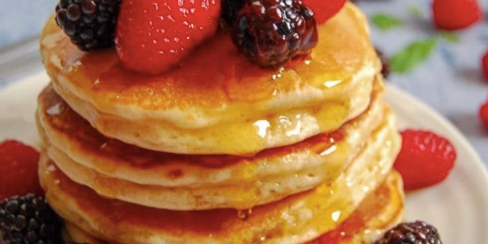 Teen Online Breakfast Class (ages 12+)