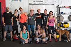 830 crew, crossit scm, fitfam, group classes