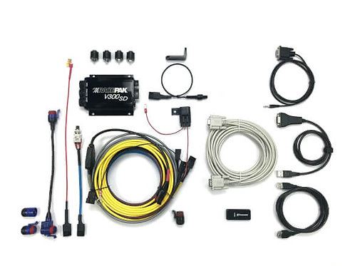 V300SD UNIVERSAL KIT, EASY ACCESS