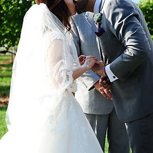Chermaine & Ali Wedding Ceremony