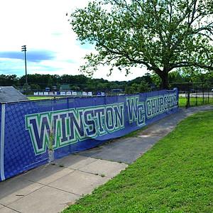 Winston Churchill High School Graduation 2020