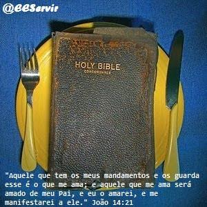 João 14:21