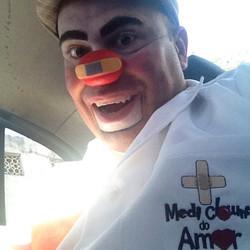 Facebook - Mediclows do Amor .jpg.jpg.jpg Hospital infantil de Piabetá.jpg