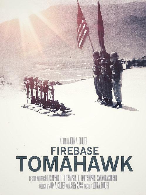 Firebase Tomahawk
