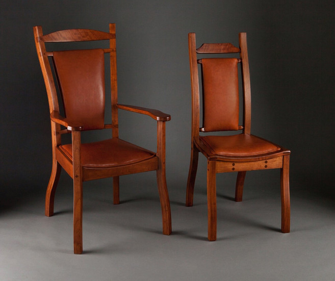 Stillwater Dining Chairs