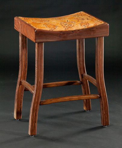 Finley River Bar Stool
