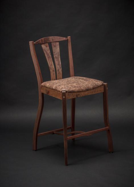 Ozark Bar Chair