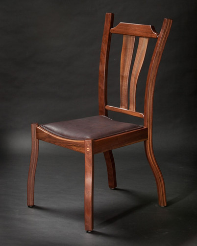 Midnight Oil Chair