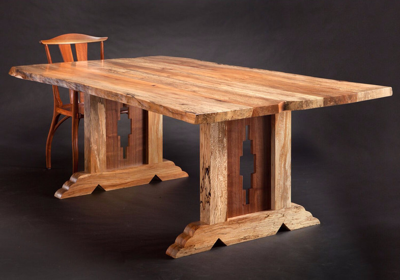 Southwest Dining Table